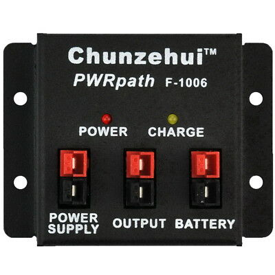 Chunzehui F-1006 Low Loss PWRpath Module, Anderson Powerpole PowerPath PWRgate.