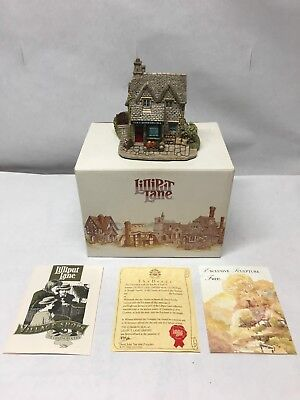 LILLIPUT LANE Cottage Collection  Cox's Green Grocers