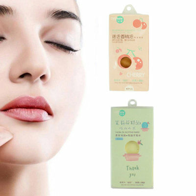 80 Sheets Composition Oil Control Blotting Face Cleaning Paper Oil Beauty Tool