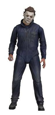 Neca Halloween 2018 Michael Myers Ultimate Action Figure Place Holder