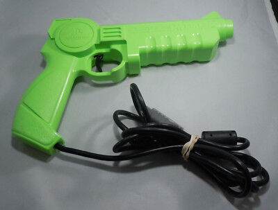 Konami Justifier Sony PlayStation PS1 Light Gun Controller