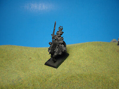 Warhammer Age of Sigmar Empire Grandmaster Knights Panther OOP a