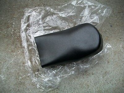 1970 1970 1/2 1971 1972 1973 1974 Camaro Z28 RS SS NOS Black Seat Belt Cover.