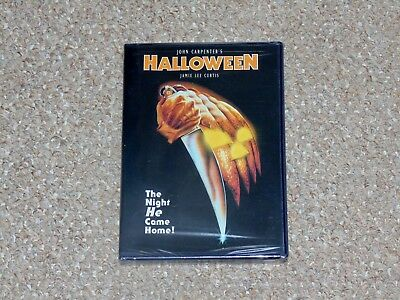 Halloween DVD 2007 Brand New Factory Sealed John Carpenter Anchor Bay