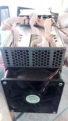 Bitmain A3 Antminer (Used)
