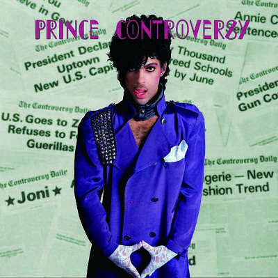 Prince Purple Gold Archives 1981 Remix And Remasters Expanded Album 2Cd *f/s