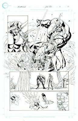 Jirni Volume 3 Issue 2 pages 13 and 14 by Michael Sta. Maria
