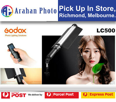 Godox ICE Light Style LC500 LED Light Stick