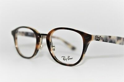 bf39a93eef New Authentic Ray-Ban Rb 5355 5676 Tortoise Frames Eyeglasses 48Mm Rb5355 Rx