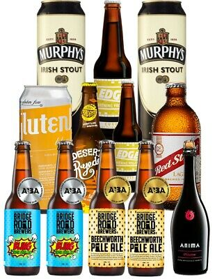 $69.99 Delivered Craft Beer Mixed Case 12 Pack FreeShipping Award-winning beers