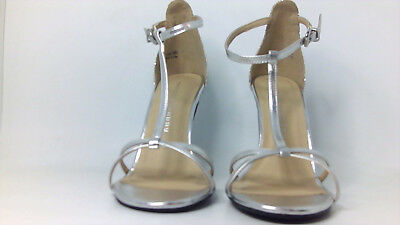 Chinese Laundry z live show Womens Heels   Pumps Silver metal 9.5 US   7.5  UK f38491149d
