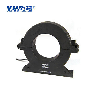 SCT065B 1500A/0.1A Plate-type Work Voltage 720V Split Core Current Transformer