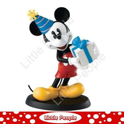 Disney Enchanting Collectable - Mickey Mouse Party Time