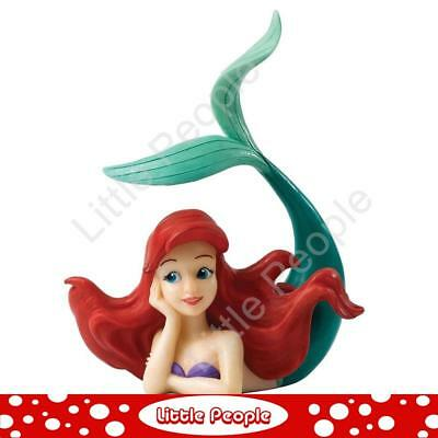 Enchanted The Girl Who Has Everything -  Figurine Disney