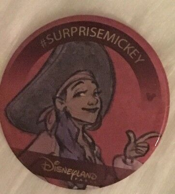badge disney