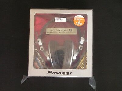 Pioneer Monitor 8 Extremely rare