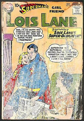 Superman's Girl Friend Lois Lane #20 PR