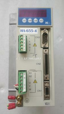 HD HA-655-4-100 Used 1Pcs