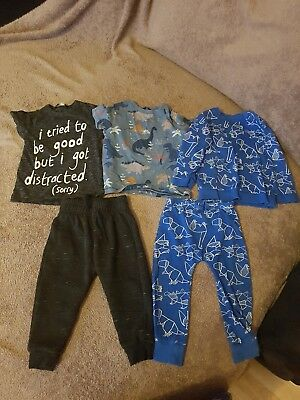 Boys 12-18 Months Bundle, George & Primark