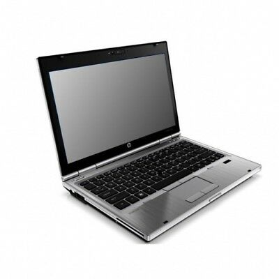 HP Elitebook 2560p Intel Core i7-2620M 2x2,70GHz 128GB SSD 4GB HD3000 CAM RW W10