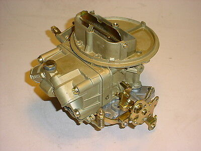 HOLLEY 350 carby 2bbl carburettor 7448 chev holden ford chrysler reco carb