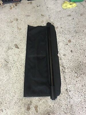 Smart Fortwo 451 Rear Luggage Boot Parcel Shelf Roller Blind Cover A4518100009