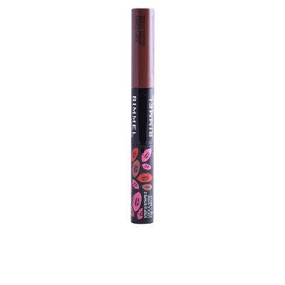 Maquillaje Rimmel London mujer PROVOCALIPS lip colour #780-shore thing
