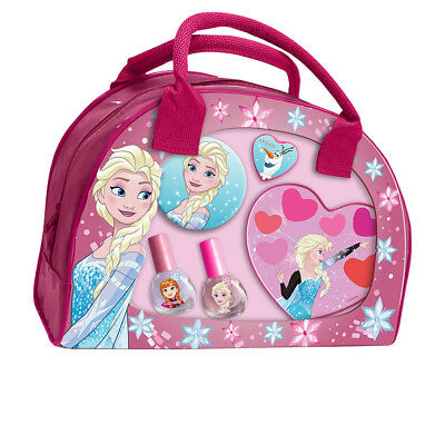 Lotes Frozen mujer FROZEN NECESER MAQUILLAJE LOTE 5 pz