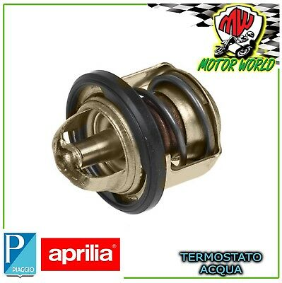 Termostato Acqua 182831R Specifico Piaggio X9 Evolution 125 2003