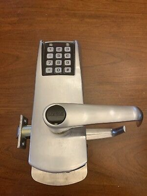 Kaba E-Plex Digital Keyless Access Control Keypad Lock (Pre Owned)