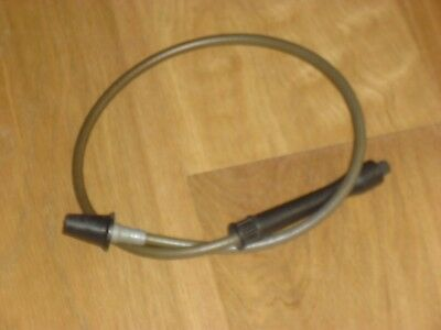 New Smiths Speedometer Cable Rover P6 2000,2200 & Tc  1963-1977