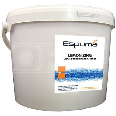 Espuma Lemon Zing Hand Cleaner - 15kg Tub (0703-15)