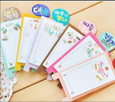 Mini Cute Journal Diary Notebook With Lined Paper Vintage Retro Notepad book x 1