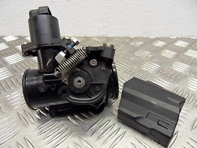 BMW R1200 GS Right throttle body 2008 to 2012
