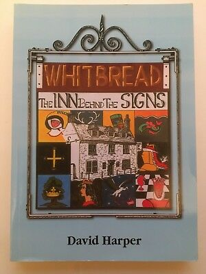 Whitbread Inn Signs Book