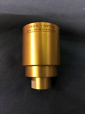 Isco Optic Ultra Mc Projector Lens