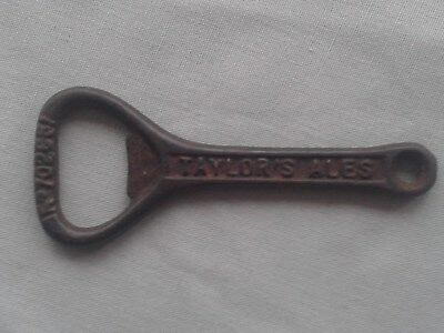 Taylor'S Ales Keighley Bottle Opener