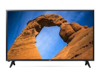 LG 32LK500 BPLA TV Led 32 Pollici HD Ready Garanzia Italia
