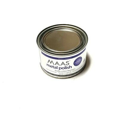 MAAS French Lavender Metal Polish 1.1 lb