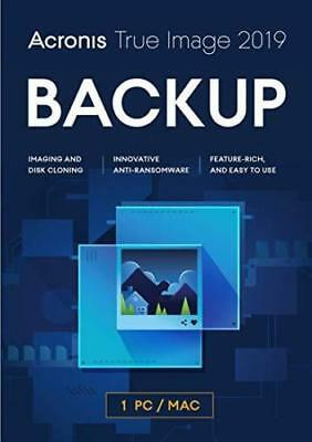 Acronis True Image 2019 Backup Lifetime 🔑email Delivery 📥📩