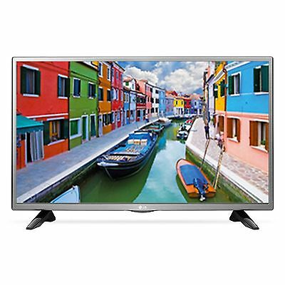 LG 32LH510B 32 Inch HD Ready LED TV Built In Freeview USB Recording