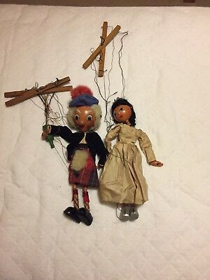Pelham Puppets In A Pickle.