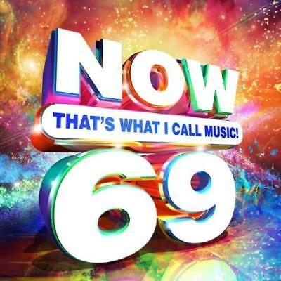 Various: Now 69: That's What I Call Music (Cd)