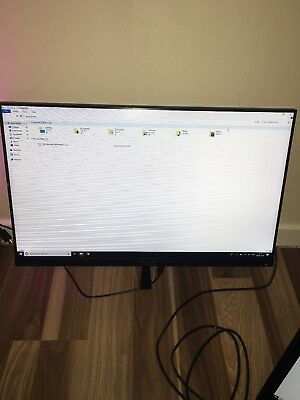 """Asus 24"""" Gaming Monitor VX24AH IPS Console  PC 2560x1440 2K"""