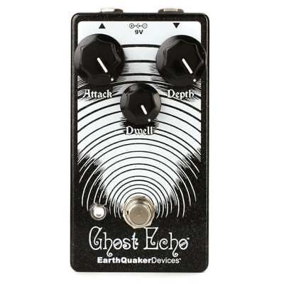 Earthquaker Devices Ghost Echo V3 Reverb Guitar Effects Pedal  Brand New!
