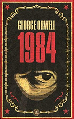 NEW 1984 By George Orwell Paperback Free Shipping
