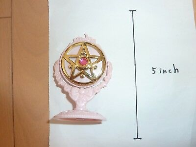 Sailor Moon Stand mirror Crystal Star Compact
