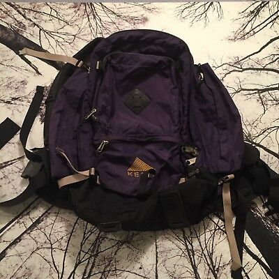 Kelty Redwing backpack vintage 90's good condition backpacking camping outdoors