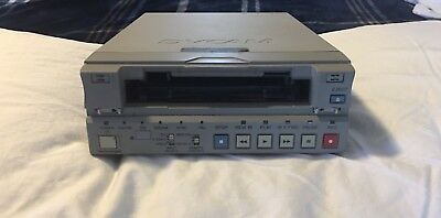 Sony DSR-11 W/ AC-Adapter--In Excellent Working Condition--From Sony Studios