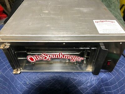 Otis Spunkmeyer 0S-1 3 Tray Commercial Convection Cookie Oven Perfect!